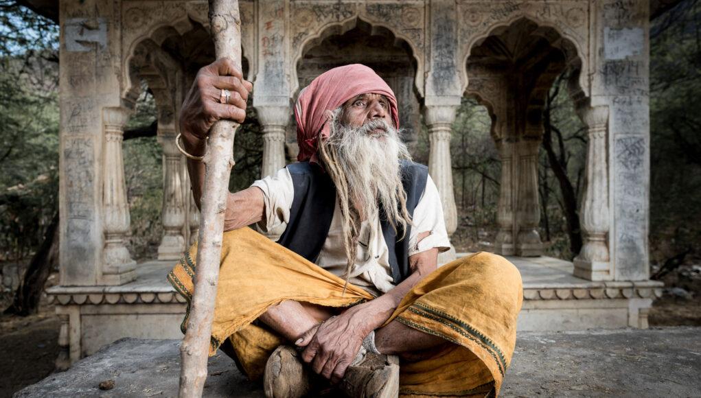 Baba Ram Jaipur © Mallaun Photography