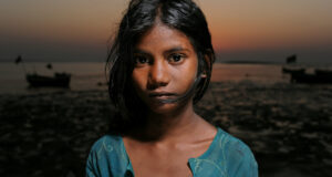 Fischer Girl in Daman Indien @ Mallaun Photography