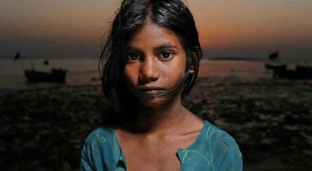 Fischer Girl in Daman Indien @ Mallaun Photography