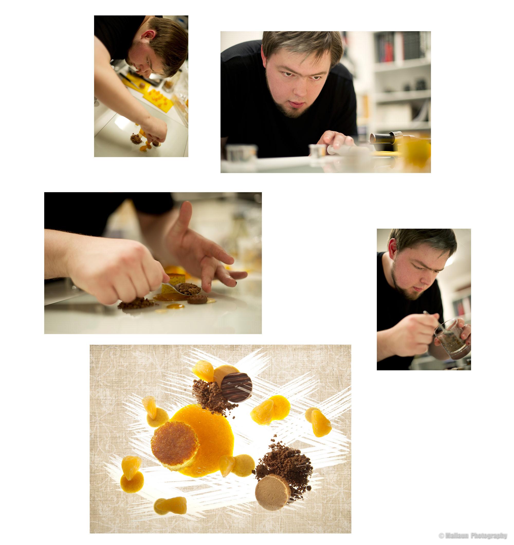 Brian Jäger vom dessertblog.ch © Mallaun Photography