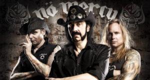 Motörhead Cover Band © Mallaun Photography