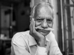 Shivji Joshi © Mallaun Photography
