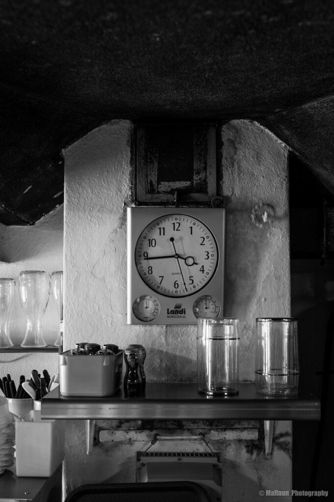 Einfache Verhältnisse, paradisische Zustände © Mallaun Photography