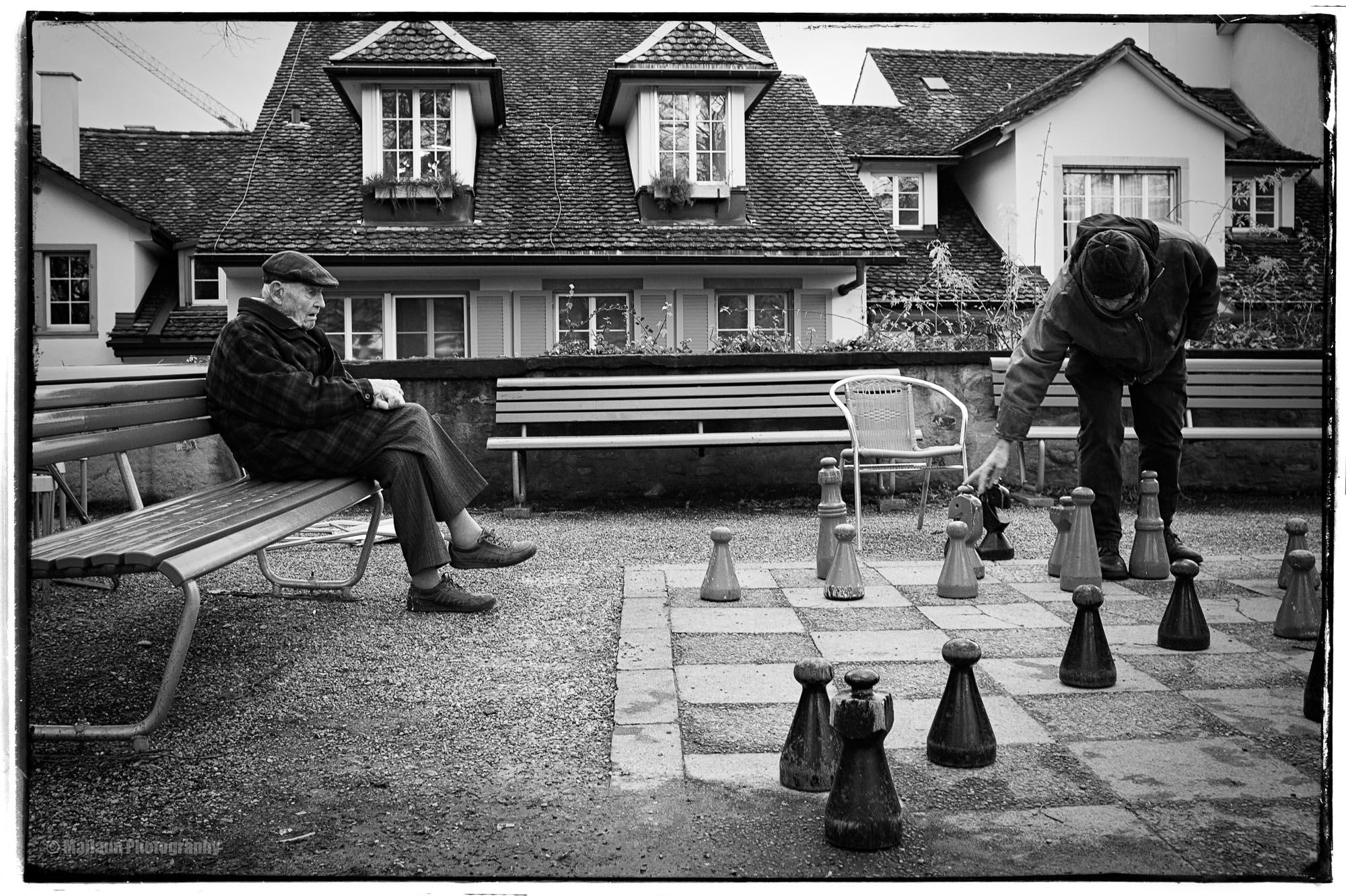 Steetphotography © Markus Mallaun