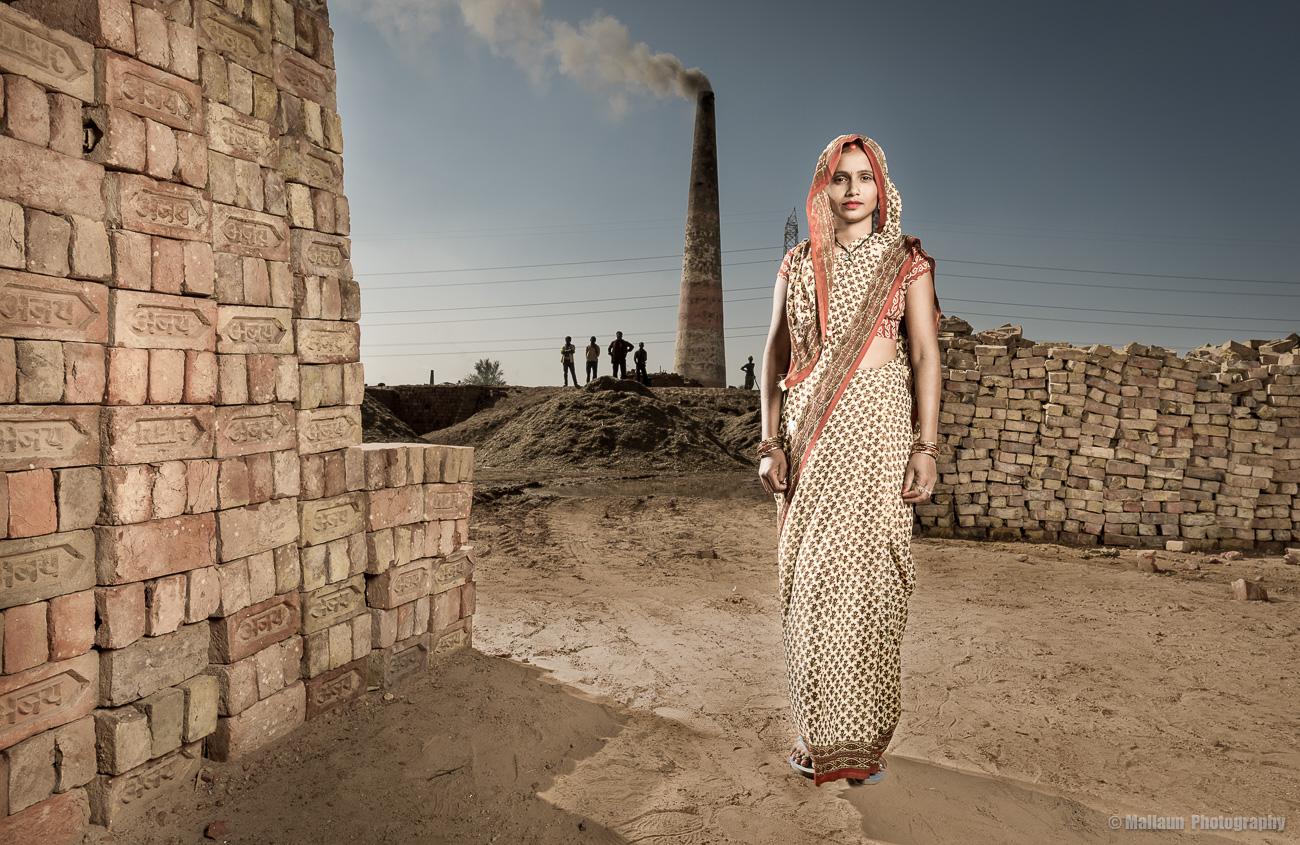 Rajasthan © Mallaun Photography