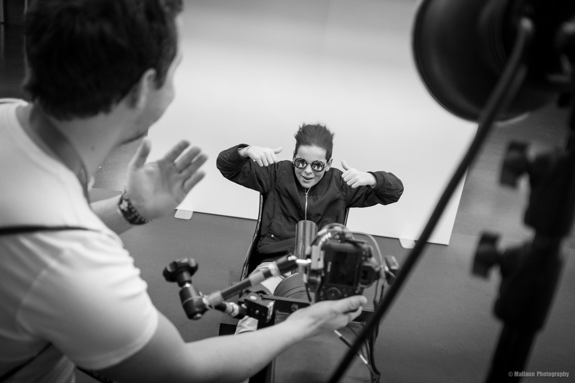 Event-Reportage mit der Fuji X100F © Mallaun Photography