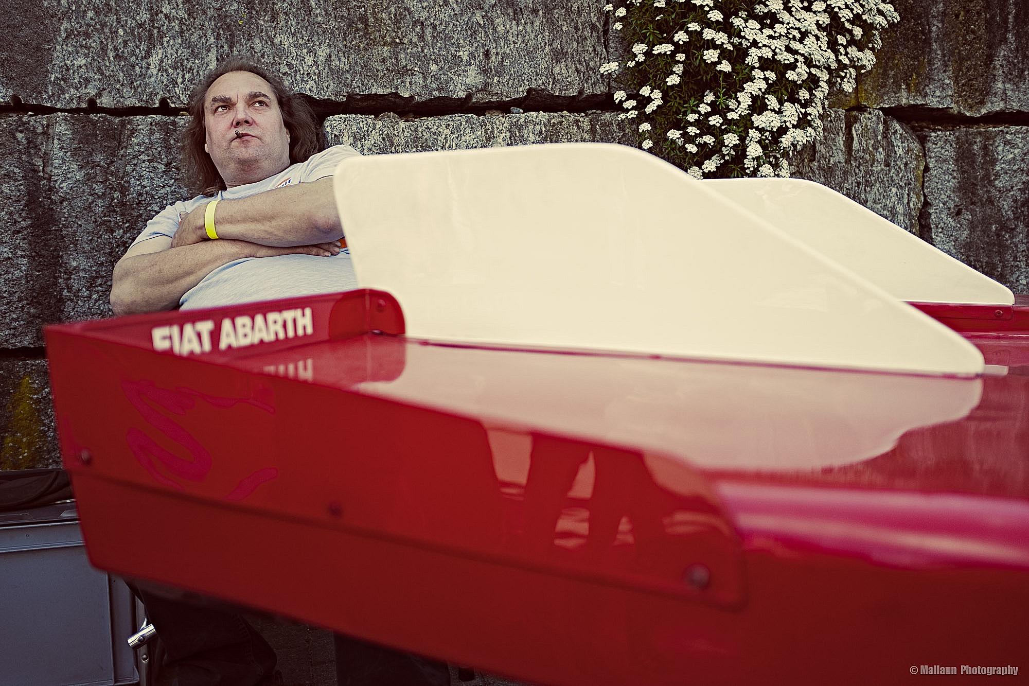 Fiat Abarth Proto SE 021, 1971 © Mallaun Photography