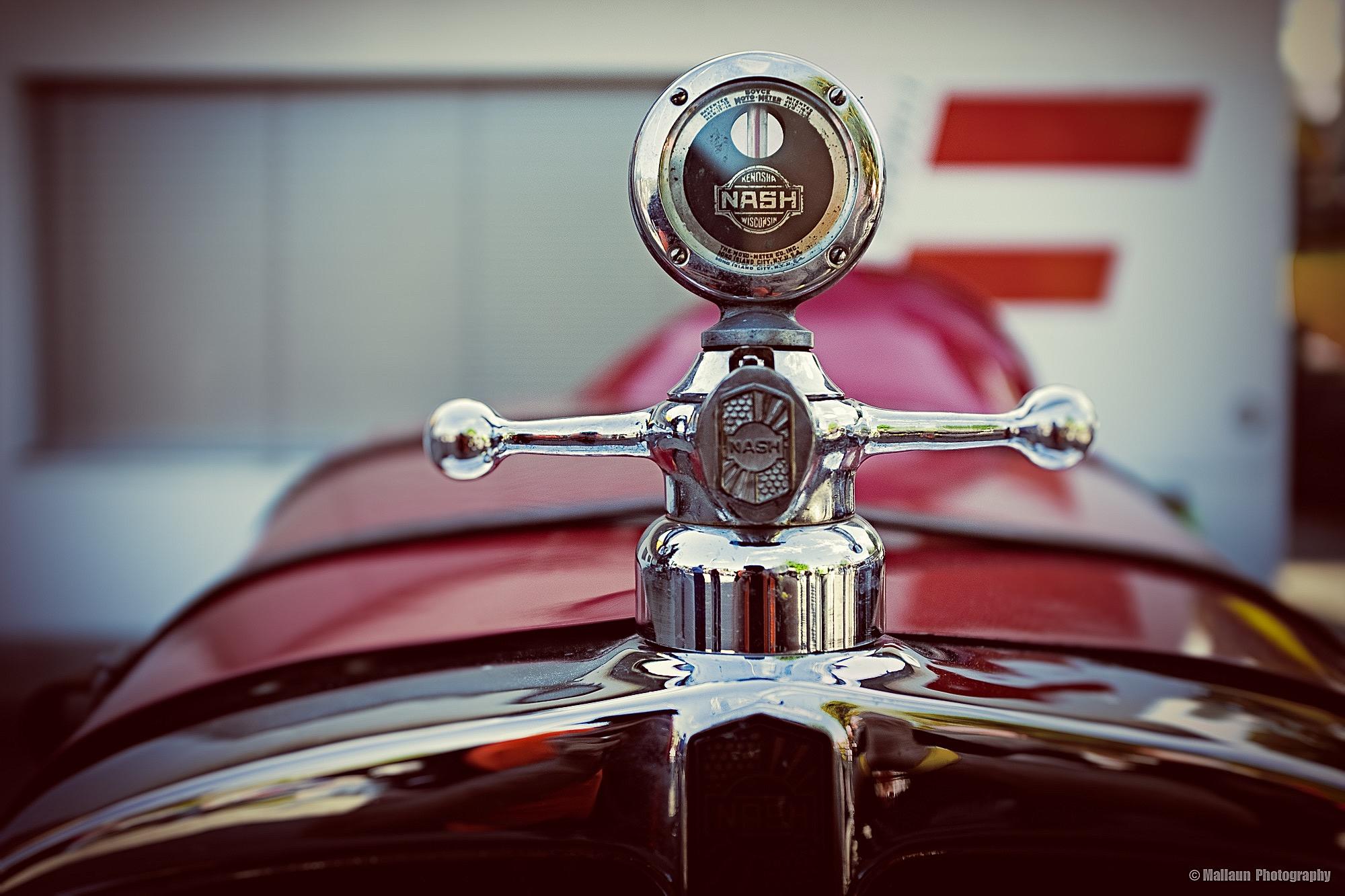 Nash 480 Aeropower, 1930 © Mallaun Photography