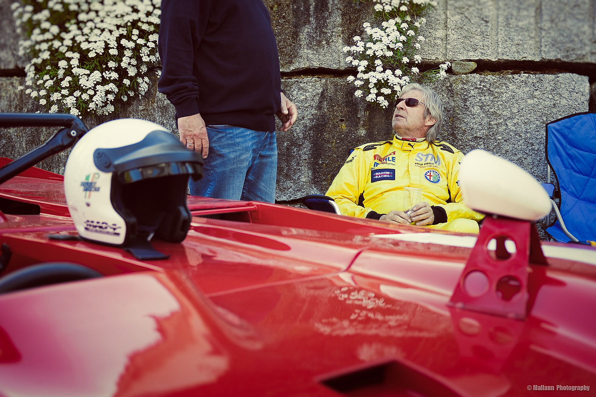 Fiat Abarth 2000 Sport SE 010, 1968 © Mallaun Photography