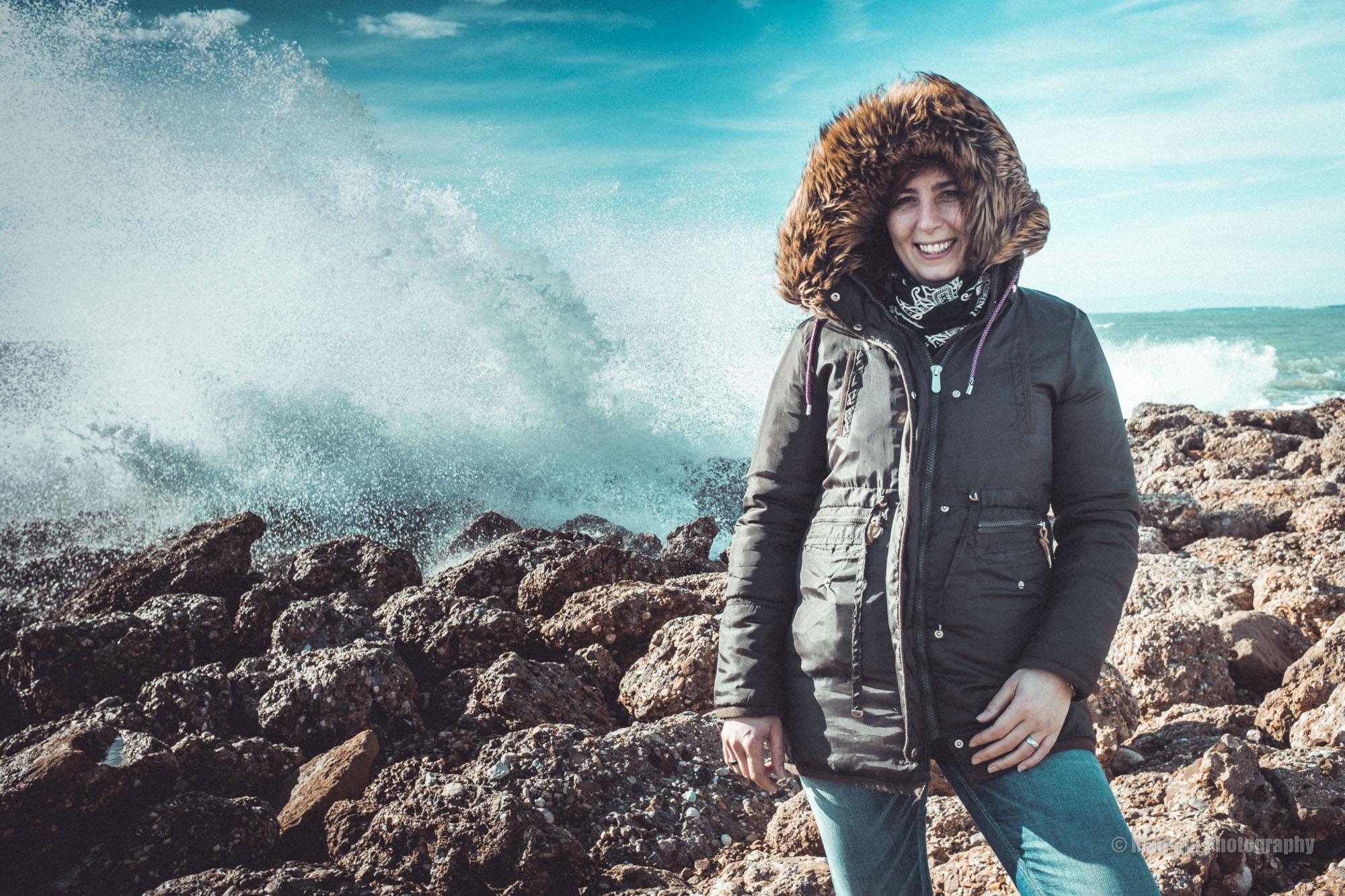 Die perfekte Welle © Mallaun Photography