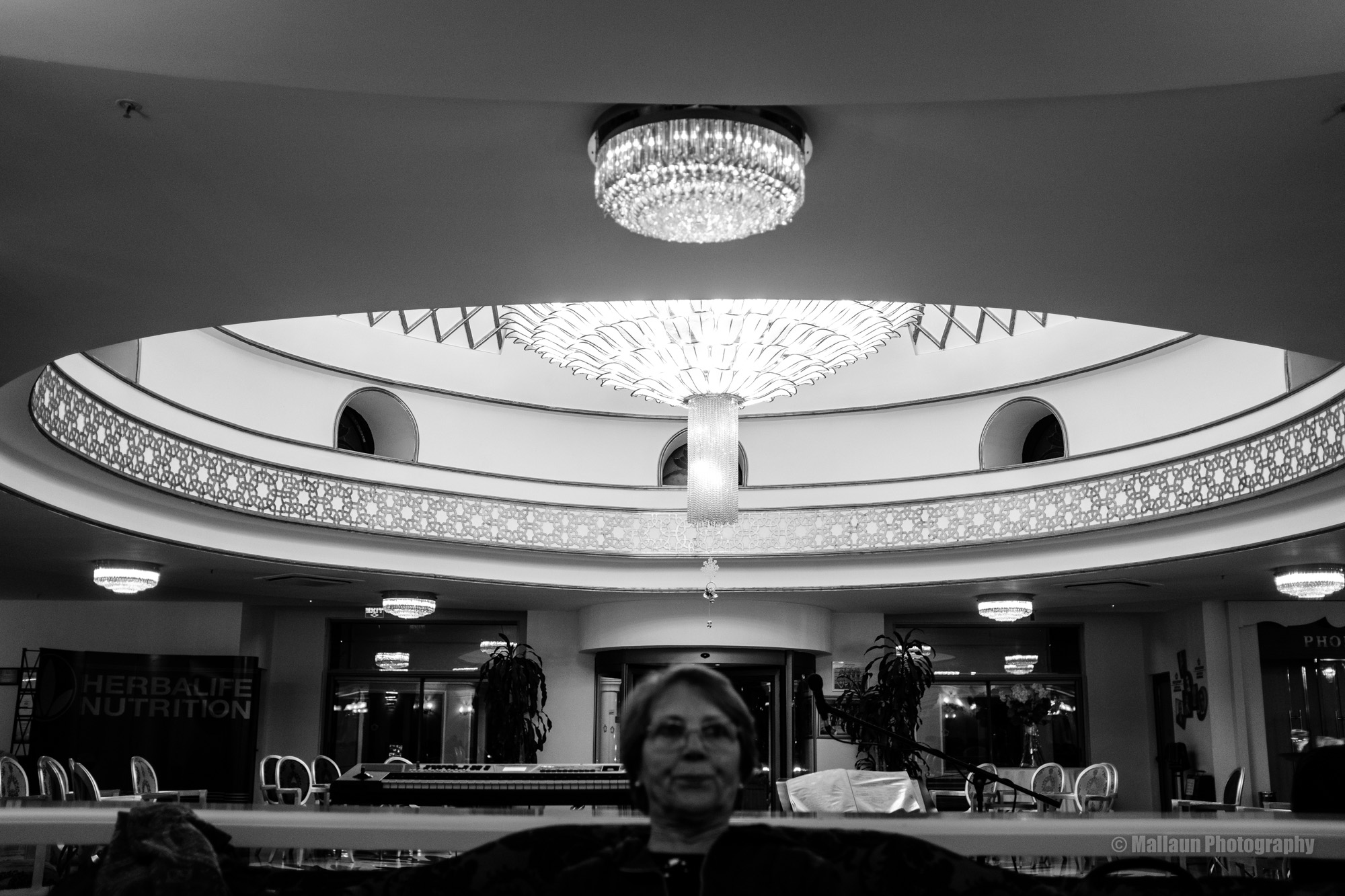 Hotel-Lobby in Side © Mallaun Photography