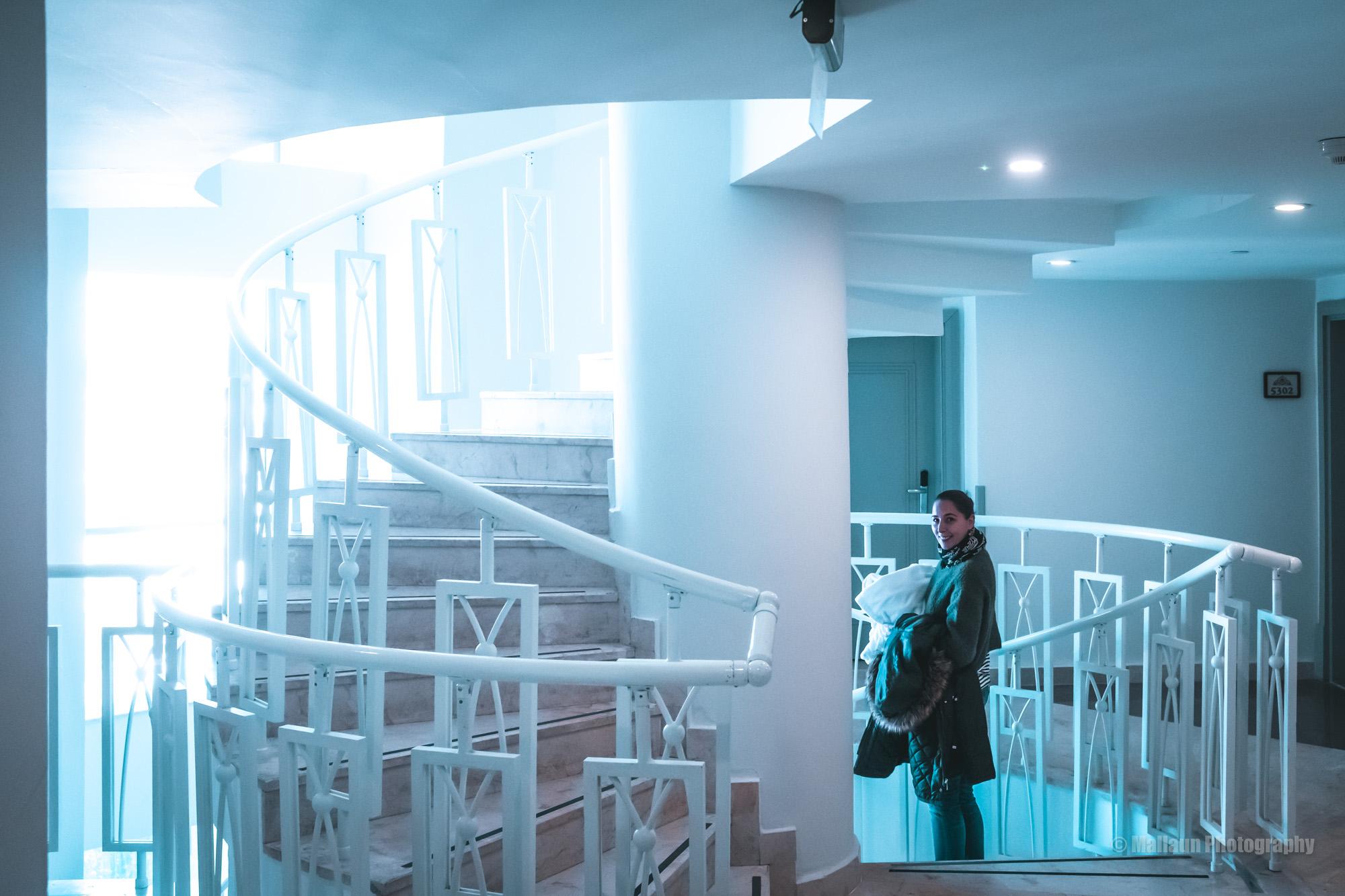 Indoor ©Mallaun Photography