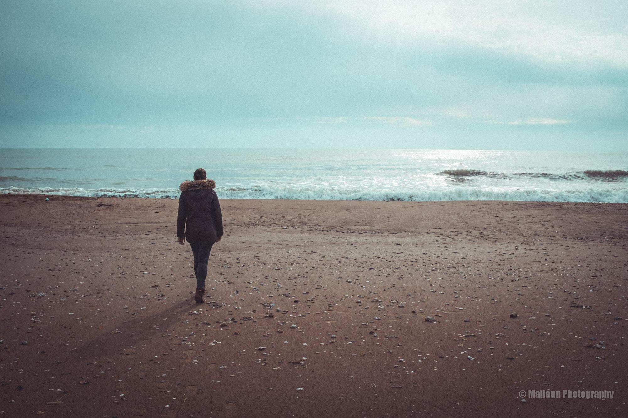Strand Side © Mallaun Photography
