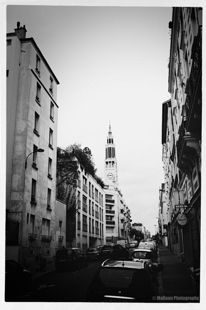 Street Photography Paris © Mallaun Photography
