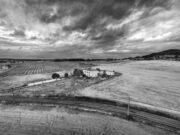 Drohnen Panorama mit Mavic Pro 2 Einstellung Horizontales Panorama